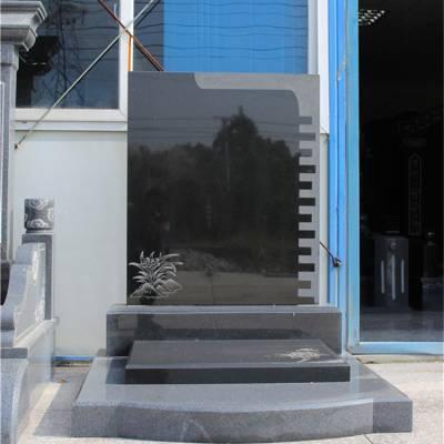 福建惠安厂家供应传统墓碑石 墓园火葬碑 多种款型可选 量大从优