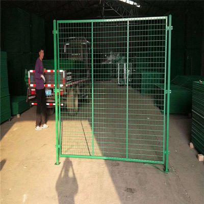 车间隔离网价格 仓库隔离栅 住宅区防护网