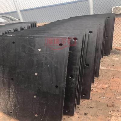 设计加工溜槽超高分子量聚乙烯衬板厂家AX
