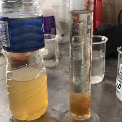 企业污水排放根本解决办法,聚丙烯酰胺让污水变清水