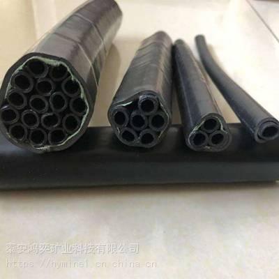 10mm聚乙烯束管-煤矿用10mm聚乙烯束管采样和传输-鸿奕牌