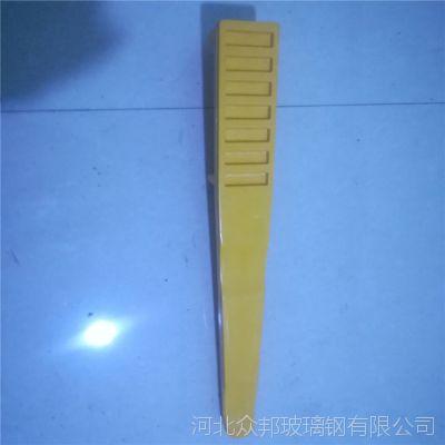 枣强众邦加强型预埋670南方电网专用SMC模压玻璃钢电缆支架