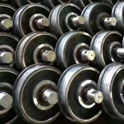 铸钢轮厂产品报价-黔东南铸钢轮厂-民兴窑炉实力厂家