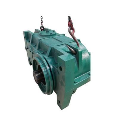 生产批发JS40减速机 矿用减速机 传动效率高 噪音低