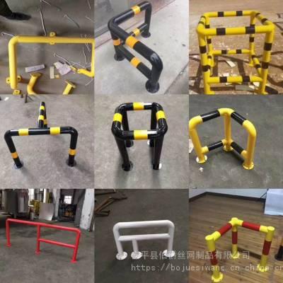 伯爵丝网:U型护栏(挡车杆、分道栏) U型护栏的规格:1米,1.5米,2米等等 类型:护栏