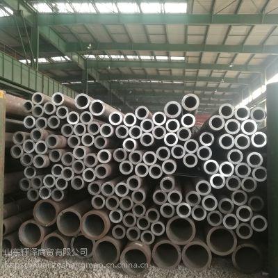 天钢正品/42CrMo无缝钢管合金厚壁管现货 42CrMo厚壁钢管/现货价格优惠