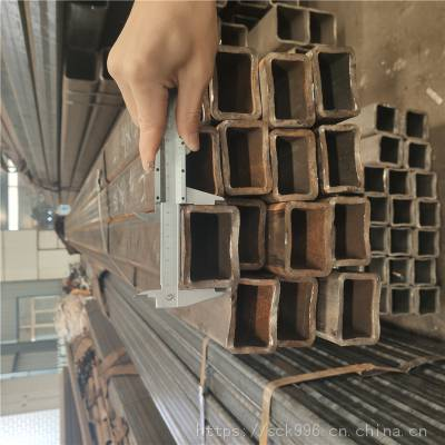 30*70*4.75方矩钢管-q345b无缝方矩管-方矩管20号流体用方管-厂家直发