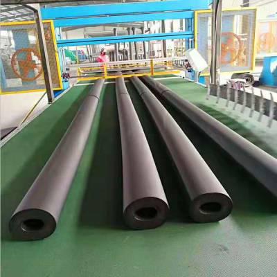 橡塑海绵保温板 风筒管道 铝箔橡塑板 河北橡塑板厂家