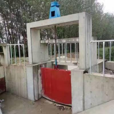 pz单向止水闸门-1.8米止水闸门型号