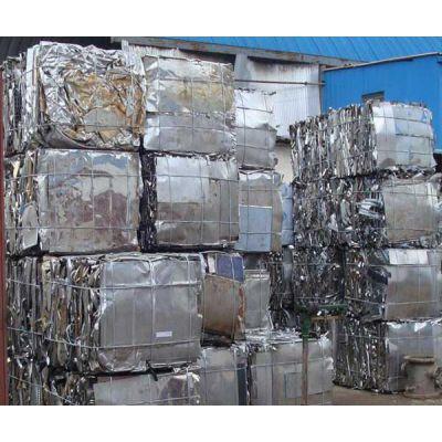 莱芜废不锈钢回收多少钱