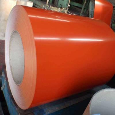 四川峨眉山专业供应彩钢卷 热镀锌彩钢板 彩钢卷材 印花彩涂板