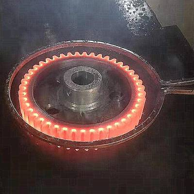 四川大功率节能高频淬火设备-超高频淬火设备