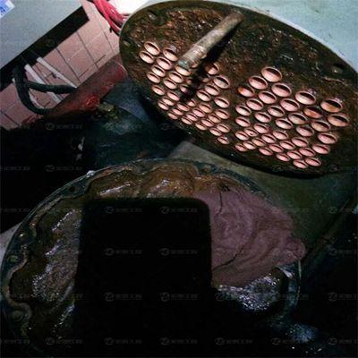 泗阳锅炉清洗公司-宏泰工程锅炉除垢剂缓蚀效率高