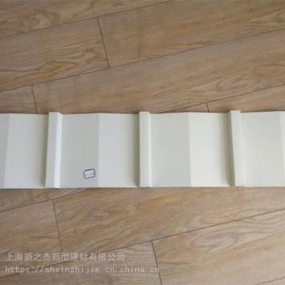 聊城市(YX30-245-980型)组合墙面彩钢板认准新之杰钢业