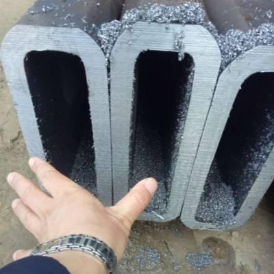 厚壁热镀锌方管 铭新存 薄壁热镀锌方管哪家好 热镀锌方管