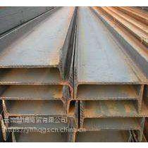 云南昆钢工字钢 Q235B 工字钢 规格齐全