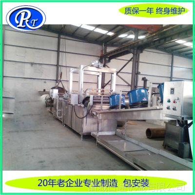 日通机械香菇酱生产设备 香菇酱生产线