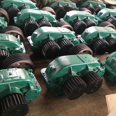 JS750/500搅拌机大轴变速箱减速机总成配件