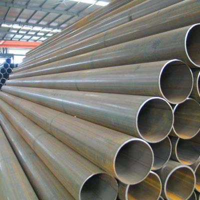 甘孜直缝钢管价格 直缝管 全国均可发货