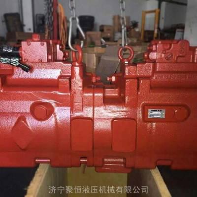 沃尔沃 EC700BLC 挖掘机液压泵 柱塞泵