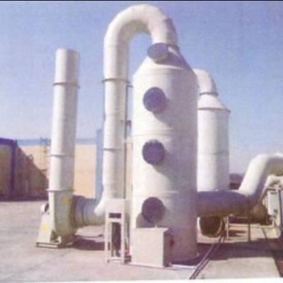 兰州脱硫脱硝处理和甘肃环保设备特点