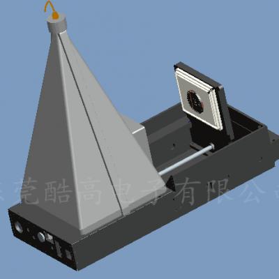 酷高,路由器屏蔽箱(图)-微波屏蔽箱厂家-石碣微波屏蔽箱