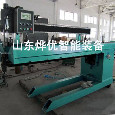 数控plc自动直缝焊机 现货供应