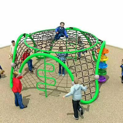吉林儿童儿童隧道非标