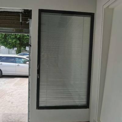 惠州办公室高间隔墙 办公室玻璃隔断 惠州生产厂家 免费测量设计