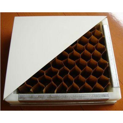 纸蜂窝手工板厂商-南京纸蜂窝手工板-苏州大定净化(查看)