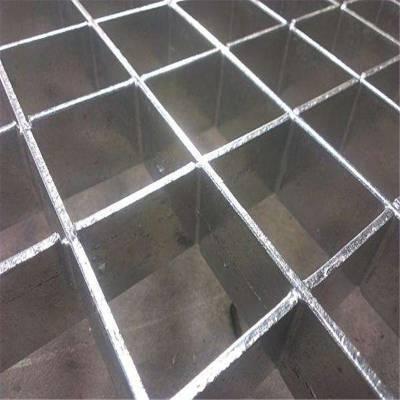 插接式钢格栅板 钢格板重量 洗车房格栅板