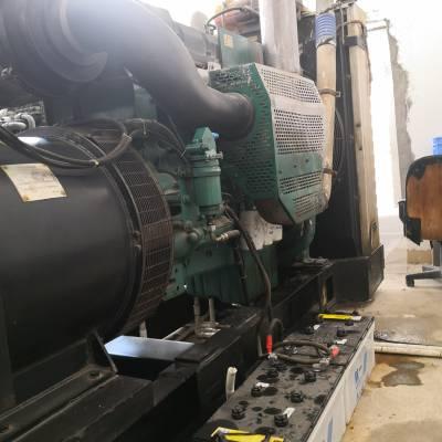 桥头发电机出租、桥头发电机回收