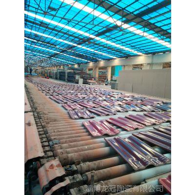 厂家供应:屋面异型瓦、S瓦、双筒瓦、罗曼瓦、平板瓦、西班牙瓦