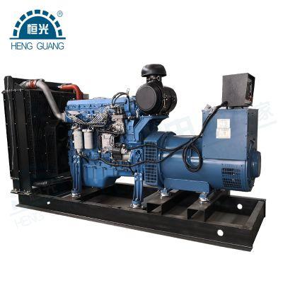 河南玉柴OEM厂家 供应玉柴电控柴油发电机组 符合非道路三阶段排放 环保发电机组