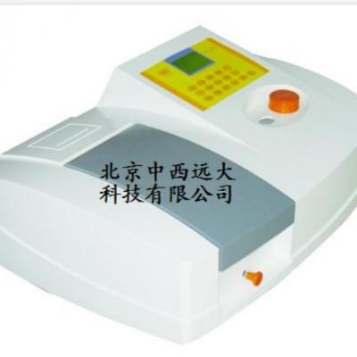 中西供应多参数水质分析仪 型号:ZX06-DR8500A库号:M187098