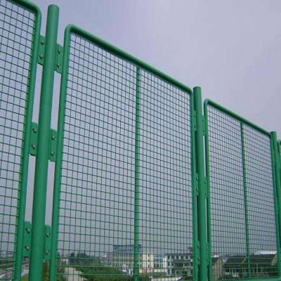 杭州桥梁护栏网 杭州铁丝网围栏