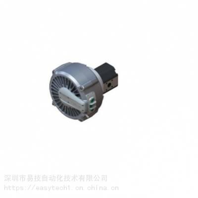 低压永磁电机---IPM 200-50-AH01 IP65 48V