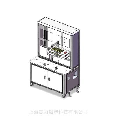 音响设备机架定做厂家上海晟力Aluson非标设备机架