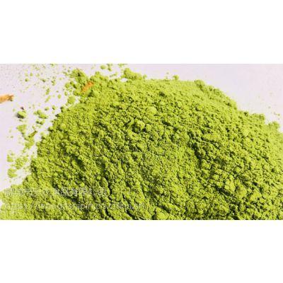 生产基地批发菠菜粉脱水菠菜优质服务乐农食品
