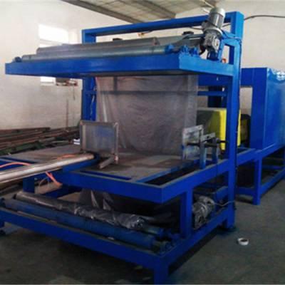 聚氨酯板PE包装机/ZK牌保温板包装机,中康建材放心品质_保温板热收缩机