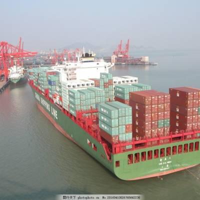塞得港亚历山大港口国际货运代理大连公司