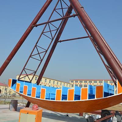 B级海盗船设备-【神龙游乐】(在线咨询)-兰州海盗船