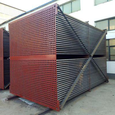 表冷器/开利特灵大金约克风柜-表冷器维修定做生产厂家-山东德州