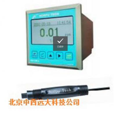 在线氯离子仪(中西器材) 型号:TH10-3650库号:M394482