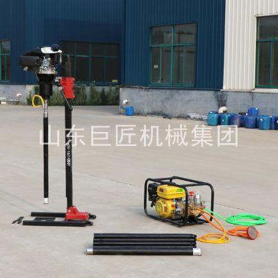 华夏巨匠供应BXZ-2L工程地质钻机 地勘取样钻机 岩芯钻机价格
