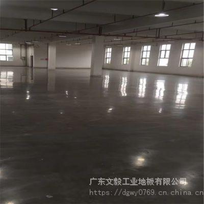 贺州市八步、平桂水泥地钢化处理、水泥地渗透硬化