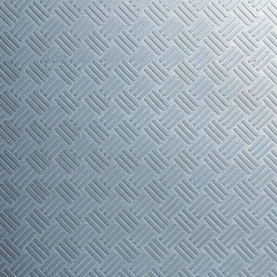 济南花纹热镀锌板-乾亿金属(推荐商家)