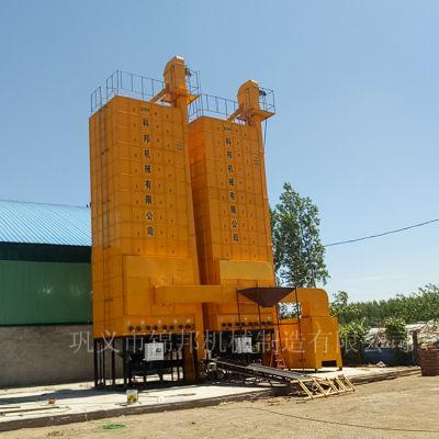 锦邦全新小型塔式玉米烘干机设备 操作简单易学
