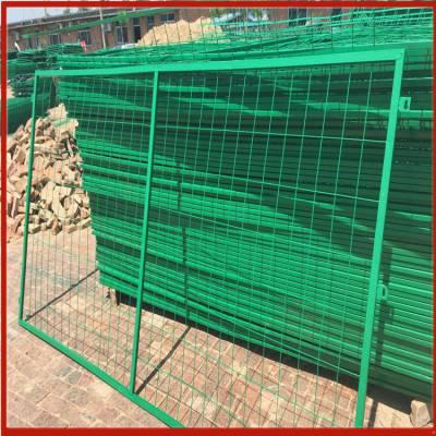沈阳卖护栏网 围栏网批发哈尔滨市 安平县双晟围栏网厂