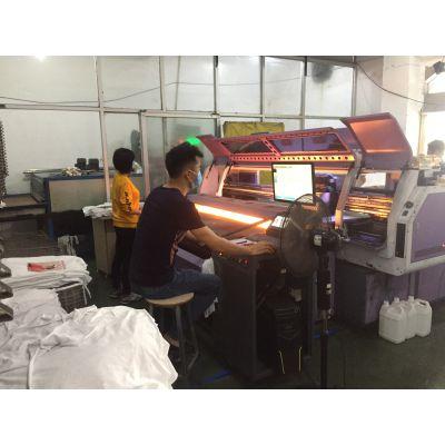 全自动印花机 服装数码印花设备 全自动丝印机